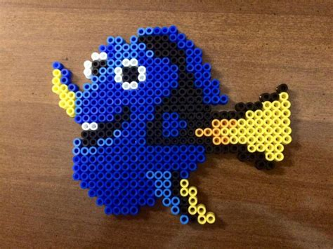 dory  disneyfreak kandi   kandi patterns