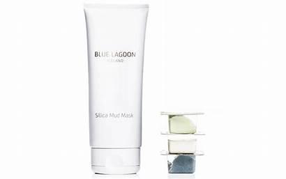 Skin Silica Mud