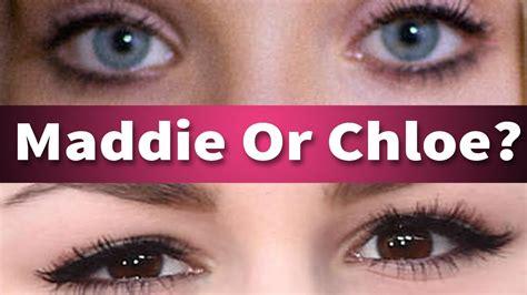 chloe maddie remake  friday night mp