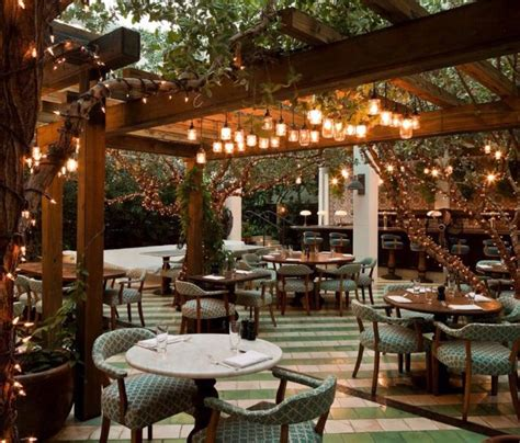 patio cafe design gorgeous home outdoors restaurants cafes