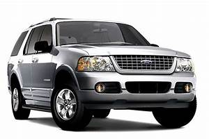 Ford Explorer 2002 2005 Manual De Taller Y Diagramas