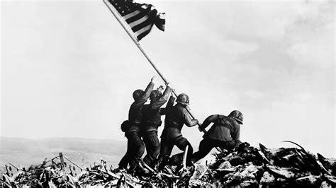 raising the flag by powback on deviantart