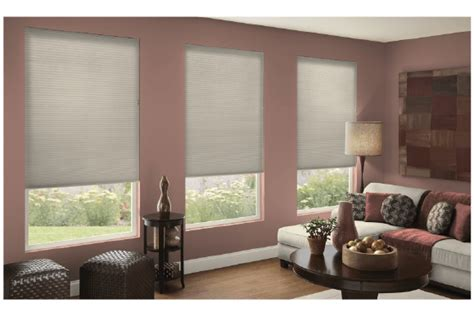 rvalue insulating cellular window treatments