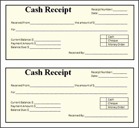 10 design free payment receipt sletemplatess