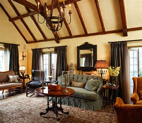 tudor home interior old world style for a tudor revival house traditional home