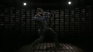 Action Figures - Resident Evil 6 Wiki Guide