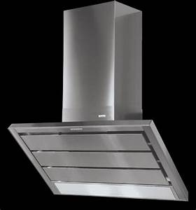 Hotte Moteur Déporté : hotte ilot moteur deporte 3 cuisine appareils hotte ~ Premium-room.com Idées de Décoration