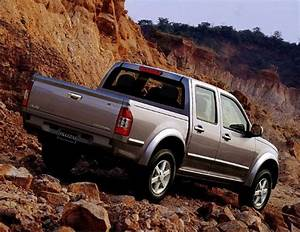 2003  Holden Colorado  Tf Series