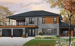 High quality images for plan maison contemporaine quebec 3dlove3wall.gq
