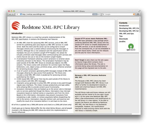 3 Facts About Xml-rpc
