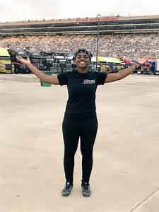 Black in NASCAR... Black