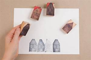 Stempel Selbst Herstellen : stempel selber machen die einfachste und g nstigste art ~ Watch28wear.com Haus und Dekorationen