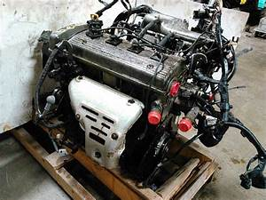 95 96 97 Toyota Corolla Engine Vin A 4th Digit 1 6l 4afe