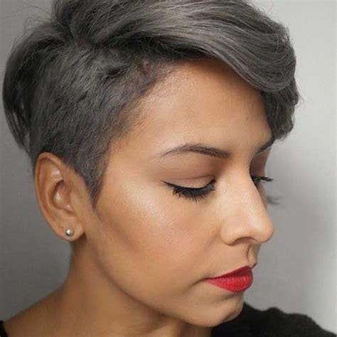 coolest  boldest undercut hairstyles  women