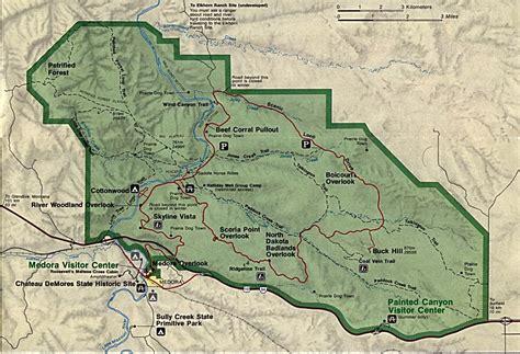 North Dakota Maps - Perry-Castañeda Map Collection - UT ...