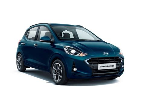 Hyundai Dealerships In Md by Hyundai Unveils The All New Grand I10 Nios Launch On