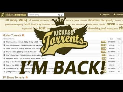 Most popular torrents this week. Kickass torrents Site Status & primary Proxy / Mirror List 100% Working   Unblock Now