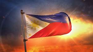 Philippines Flag Wallpaper (63+ images)