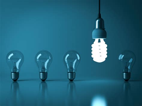 how led lighting can help you save your power bill advantage air