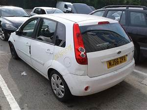 2006 Ford Fiesta Style Tdci Spare Car Parts Available From