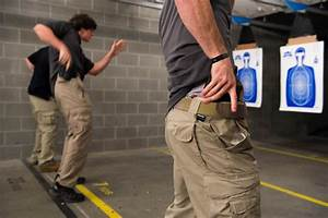 Utah Concealed Carry Classes - Valor Training Group