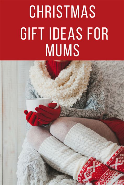 christmas gift ideas perfect for mums