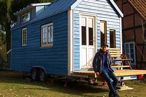 Tiny Häuser In Deutschland : kleines haus gro e freiheit wohnen auf r dern der ~ A.2002-acura-tl-radio.info Haus und Dekorationen