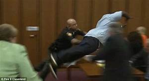 Ohio serial killer LAUGHS as victim's father leaps over a ...