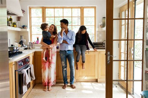 for at home peering inside families at home