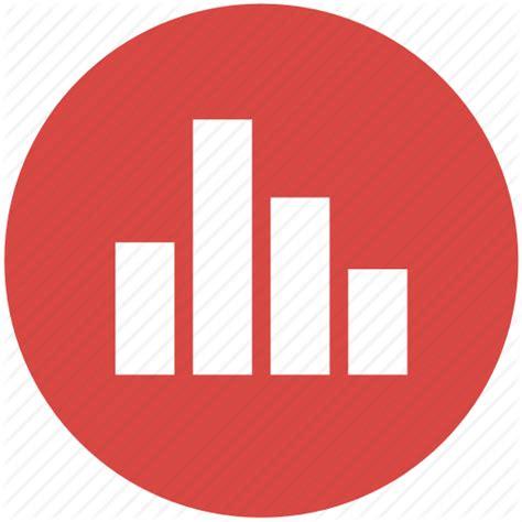 Analytics, bar, chart, column, data visualization, graph ...