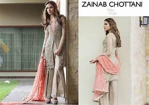 Zainab Chottani Party wear 2018 Pakistani Dresses Marketplace