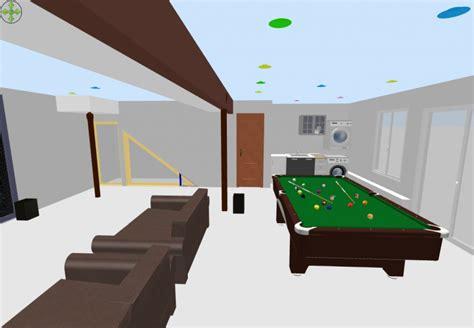 basement family room lighting plan electrical diy