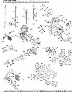 25 John Deere 737 Parts Diagram