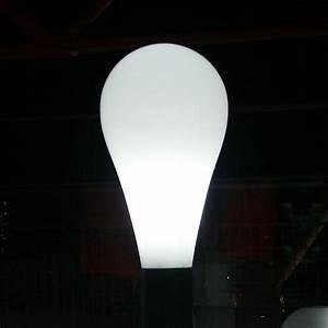 Lampe Sans Fil Deco : lampe design sans fil amp lux et d co ~ Teatrodelosmanantiales.com Idées de Décoration