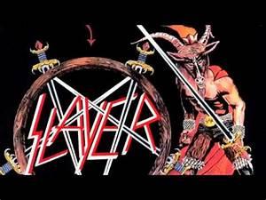 Slayer Show no Mercy DOWNLOAD Full Album - YouTube