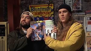 "Kevin Smith Announces A New Jay & Silent Bob ""Reboot"""