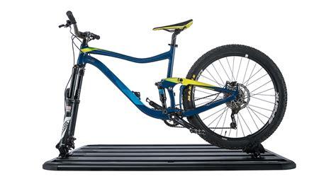 pioneer  axle bike carrier rhino rack