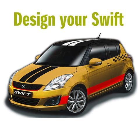 Designcenter  Design Your Swift Konfigurator