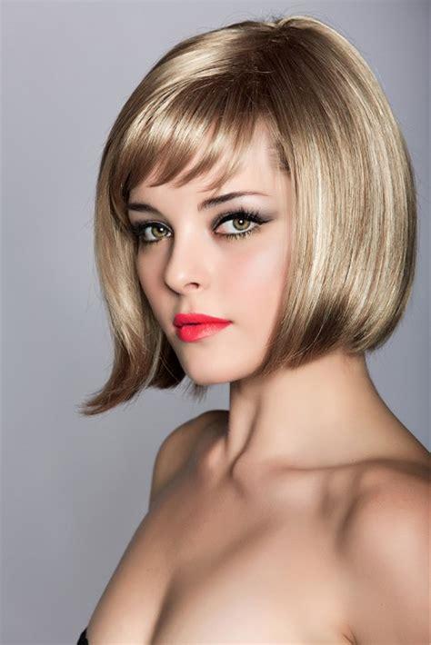 15 cute short medium straight hairstyles for a dreamlike