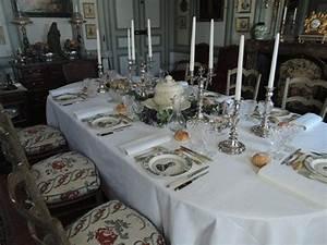 Faire Une Belle Table Pour Recevoir : testez vos connaissances savoir vivre toutpourlesfemmes ~ Melissatoandfro.com Idées de Décoration
