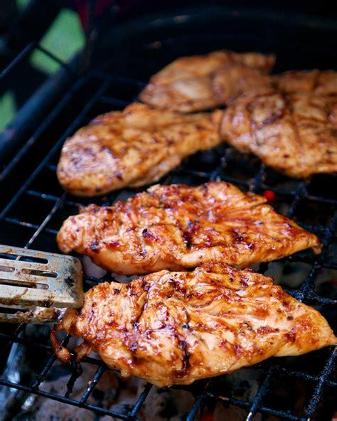 bbq chicken recipe 3 ingredient italian bbq chicken plain chicken