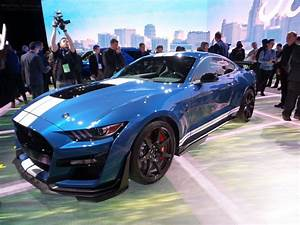 2020 Ford Shelby GT500 First Look | Kelley Blue Book