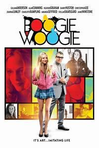Boogie Woogie movie information