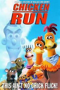 Chicken, Run