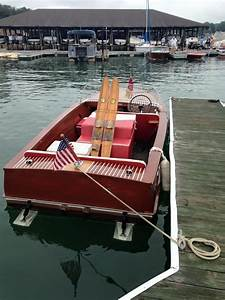 Chris Craft Ski Boat 1959 For Sale For  12 900