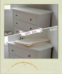 Commode D Angle : table langer d 39 angle diy ikea hack ~ Teatrodelosmanantiales.com Idées de Décoration