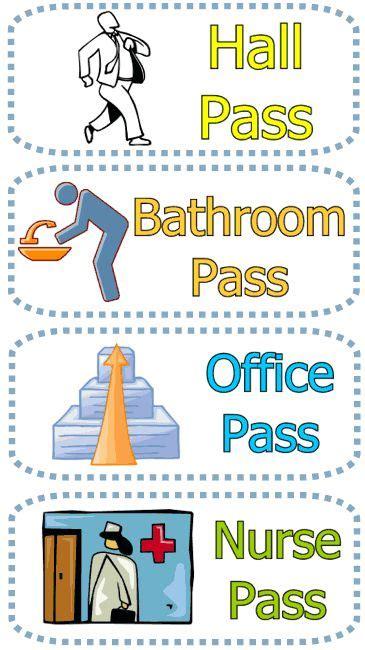bathroom pass ideas 29 best pass ideas images on animated