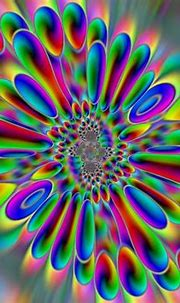 Trippy 3D Wallpapers (32 Wallpapers) – Adorable Wallpapers