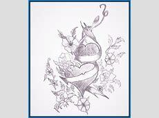dibujos de amor faciles para dibujar paso a paso Archivos