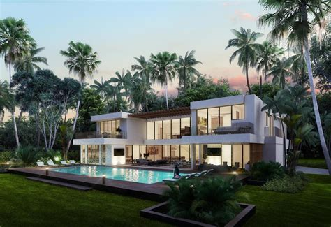 Design A Custom Home by Best Custom Home Builders Design Build In Miami With